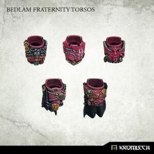 Bedlam Fraternity Torsos (5)
