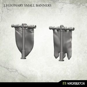 Legionary Small Banners (2)