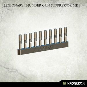 Legionary Thunder Gun Suppressor Mk1 (10)
