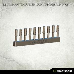 Legionary Thunder Gun Suppressor Mk2 (10)