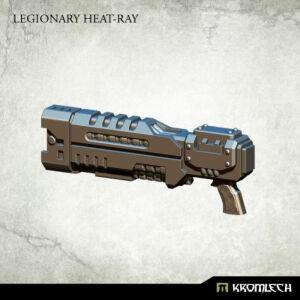 Legionary Heat-Ray (5)