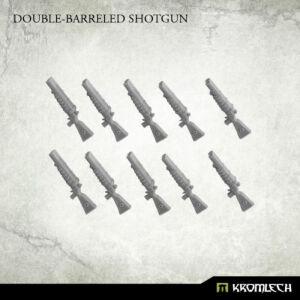 Double-Barreled Shotgun (10)