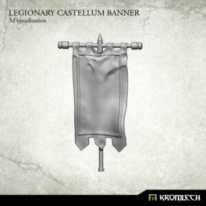 Legionary Castellum Banner (1)