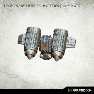 Legionary Hunter Pattern Jump Pack (5)