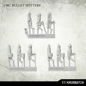 Orc Bullet Spitters (9)