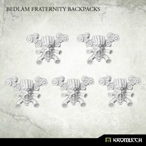 Bedlam Fraternity Backpacks (5)