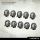 Legionary Heads: Destroyer Pattern (10)