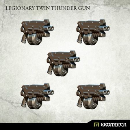 Legionary Twin Thunder Gun (5)