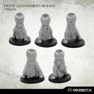 Prime Legionaries Bodies: Tabards (5)