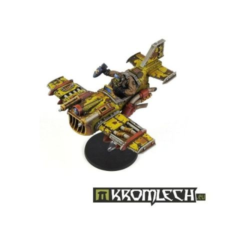 Orc Spitfire Assault Speeder