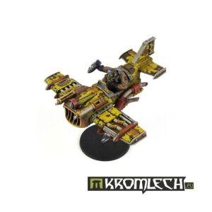 Orc Spitfire Assault Speeder