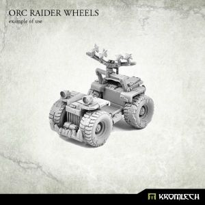 Orc Raider Wheels (4)
