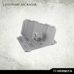 Legionary APC Radar (1)