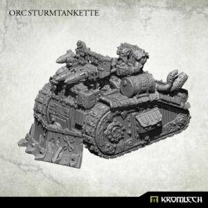 Orc Sturmtankette (1)