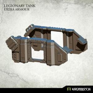 Legionary Tank: Extra Armour