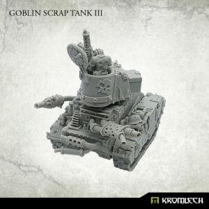 Goblin Scrap Tank III (1)