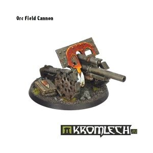 Orc Field Cannon (1)