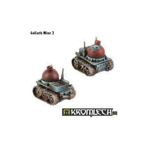 "Orc ""Goliath"" Mines (2)"