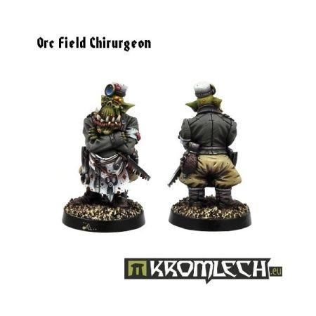 Orc Field Chirurgeon (1)
