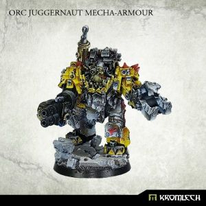 Orc Juggernaut Mecha-Armour (1)