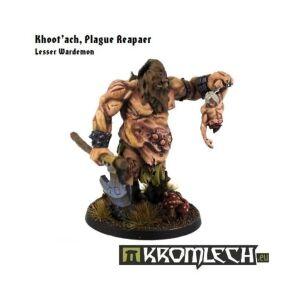 Khootach, Plague Reaper (1)