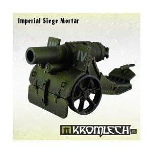 Imperial Siege Mortar (1)