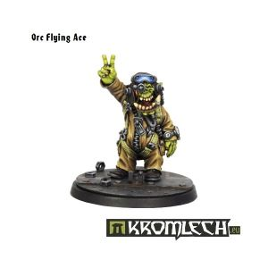 Orc Flying Ace (1)