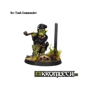 Orc Tank Commander (1)