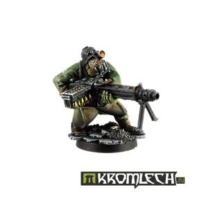 Orc Greatcoat MG42 Gunner (1)