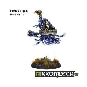 TkthY Tyok, Herald Of Fate (1)