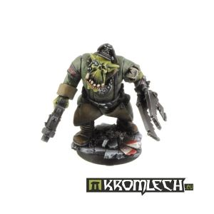 Greatcoat Orc Squad Leader (1)