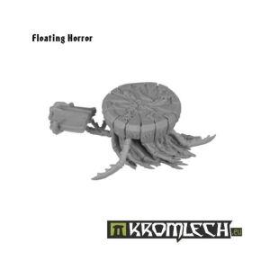 Chaos Demon - Floating Horror (1)