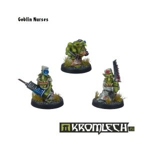 Goblin Nurses (3)