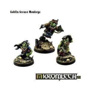 Goblin Grease Monkeys (3)