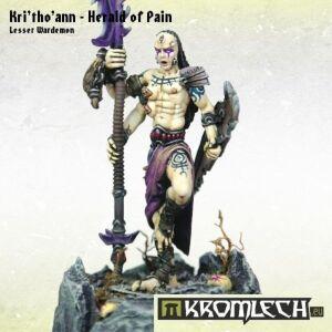 Krithoann – Herald of Pain (1)