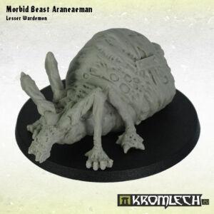 Morbid Beast Araneaeman (1)