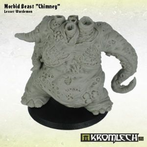 Morbid Beast Chimney  (1)