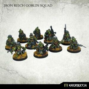 Iron Reich Goblin Squad (10)