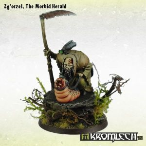 Zgorzel, The Morbid Herald (1)