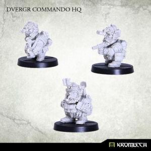 Dvergr Commando HQ (3)