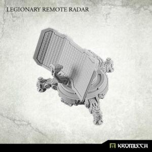 Legionary Remote Radar (1)
