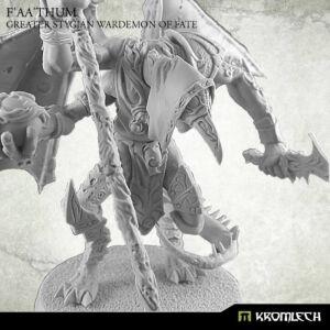 Faathum, Greater Stygian Wardemon of Fate (1)