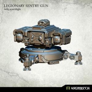 Legionary Sentry Gun: Twin Searchlight (1)