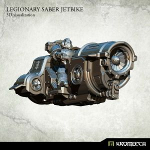 Legionary Saber Jetbike (1)