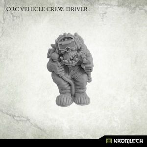 Orc Vehicle Crew: Driver (1)