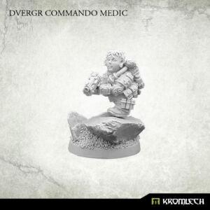 Dvergr Commando Medic (1)