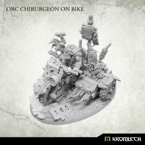 Orc Chirurgeon on bike (1)