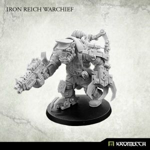 Iron Reich Warchief (1)
