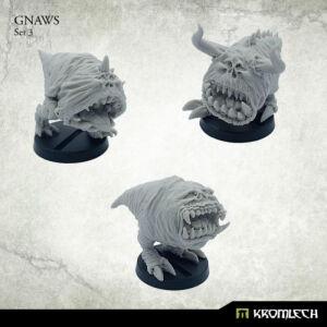 Gnaws Set 3 (3)