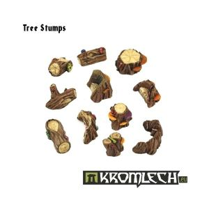 Tree stumps (11)